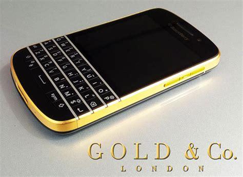 Casing Black Berry Q10 Gold blackberry q10 gold