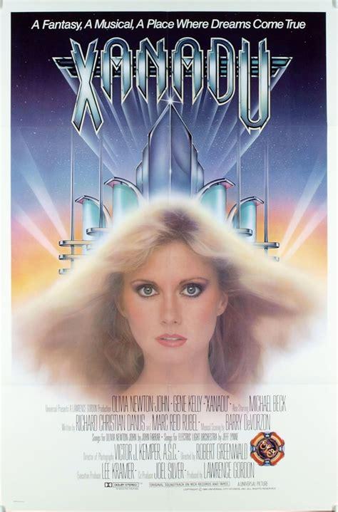 xanadu full film version xanadu 30 years of magic technicolor dreams