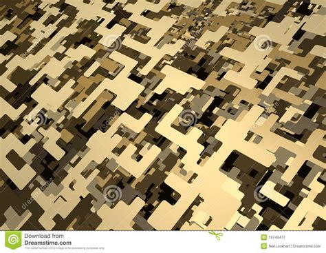 digital desert camouflage 3d digital desert camouflage pattern royalty free stock
