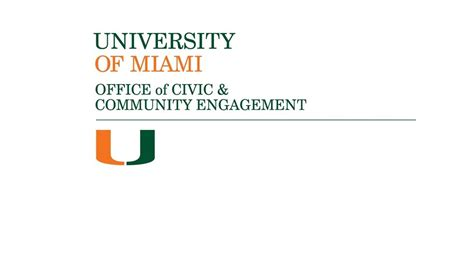 Of Miami Mba Application Deadline by Opportunity Research Assistant For The Office Of