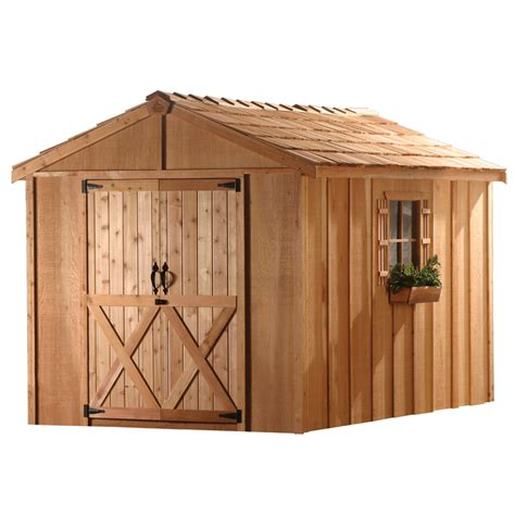 8 x 12 modern shed plans modern house