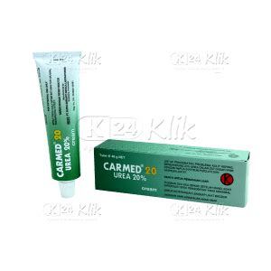 Carmed 20 Cr 40g Jual Beli Carmed 20 Cr 40g K24klik