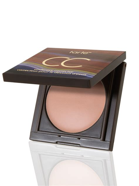 colored clay cc undereye corrector colored clay cc undereye corrector tarte cosmetics