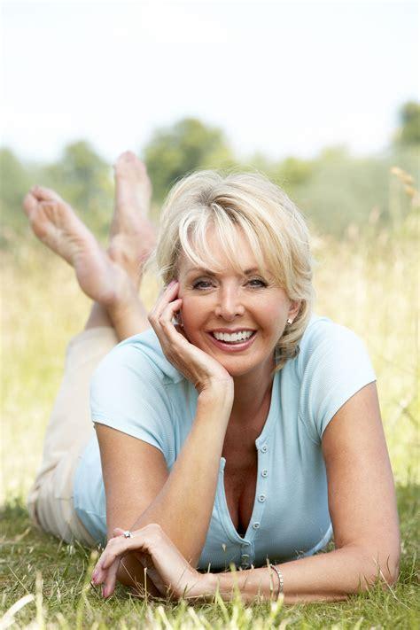 Wellness Sobusty 60 jahre angesichts lebenserwartung