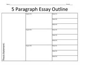 Essay Plan Template by Simple Essay Plan Search Essay Planning