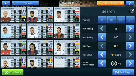dream league soccer  mod pes  mobile apk data