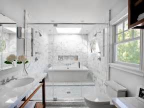 Bathroom Tiling Ideas 15 Simply Chic Bathroom Tile Design Ideas Bathroom Ideas Designs Hgtv