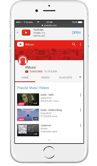 download youtube on iphone how to fix youtube app not working on iphone or ipad