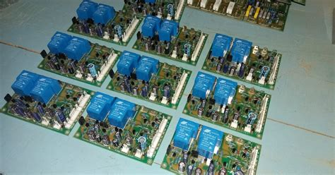 Speaker Protektor power lifier para profesional aneka kit l pro audio