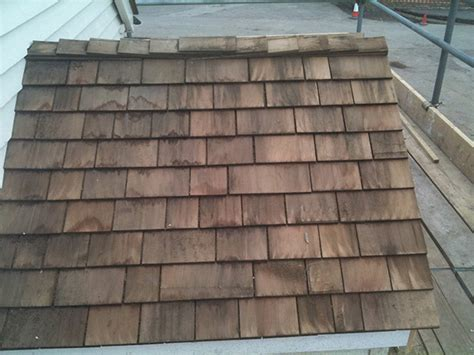 Shingle Roofing   Cane Roofing