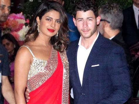 priyanka chopra and nick engagement pictures priyanka chopra finally opens up about alleged engagement