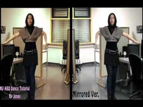 Dance Tutorial Nu Abo F X | f x nu abo dance tutorial step by step mirrored