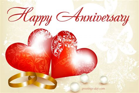 Wedding Anniversary Cards Email by Wedding Anniversary Free Ecards Pics Gifs