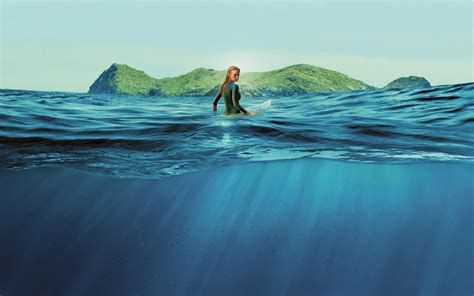 hd wallpapers the shallows 4k wallpapers hd wallpapers