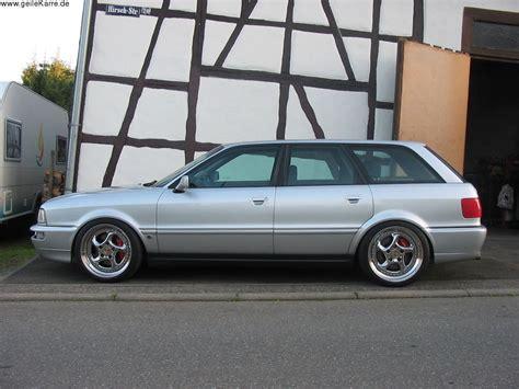 AUDI S2-RS2 von rk-edition - Tuning Community geileKarre.de Audi Rs2 Technische Daten