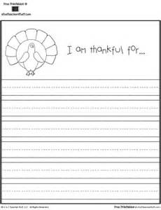 turkey writing template thanksgiving writing practice a to z stuff