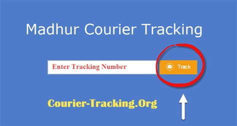 madhur courier madhur express tracking madhur courier tracking status