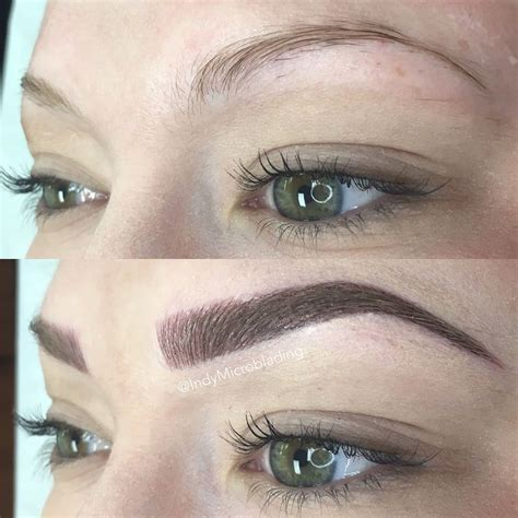 eyebrow tattoo aftercare 25 best ideas about eyebrow embroidery on