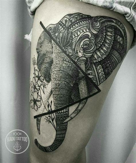 tattoo mandala animal best 25 mandala elephant ideas on pinterest mandala