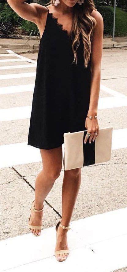 black dress heels summer formal smart fashion in 2019 black dress fashion