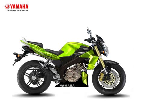 Cover Motor Yamaha Byson yamaha vixion green goblin edition motor modif contest trend motorcycle wallpaper modify