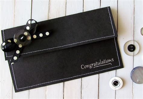 how to make a money card holder and simple money holder envelope