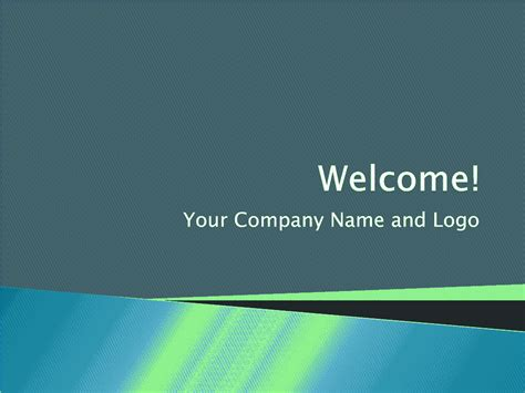 new employee orientation template powerpoint gse