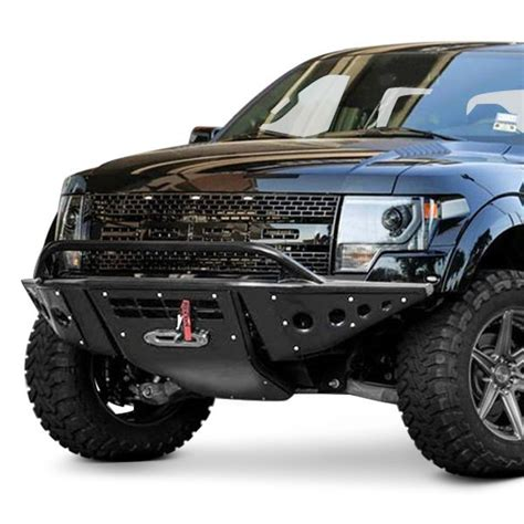 ford road bumpers add 174 ford f 150 2014 stealth width black front
