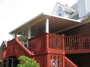 quality insulated aluminum patio cover kits sizes