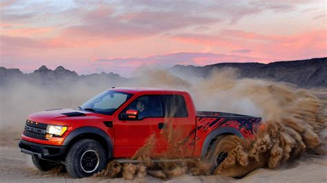 ford raptor wallpapers hd