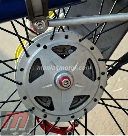 Selongsong Gas Yamaha Mio modifikasi yamaha mio drag bike jagoan 300 cc tomo speed