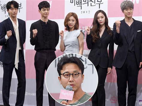 nonton film korea exo next door sutradara bride of the water god sempat dilarang nonton