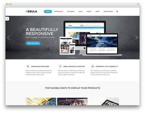 10 best premium wordpress themes for startup companies
