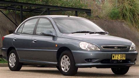 2000 Kia Review Used Car Review Kia 2000 2004 Car Reviews Carsguide