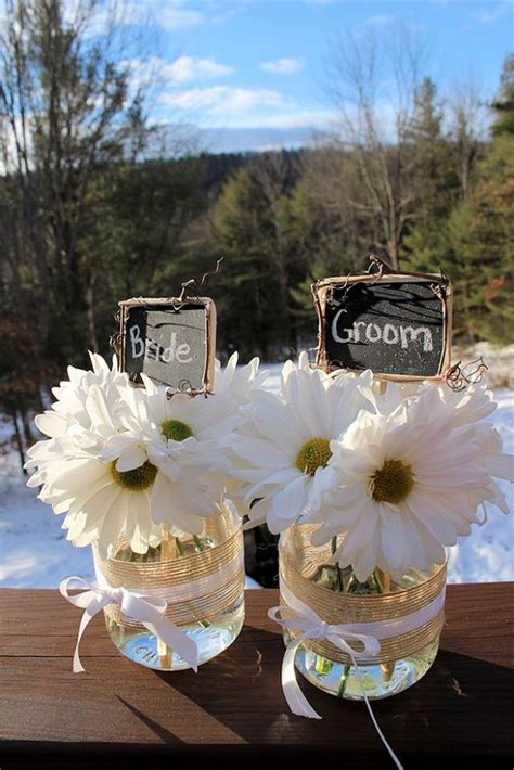wedding table decoration ideas with jars 137 creative things you didn t you could do with