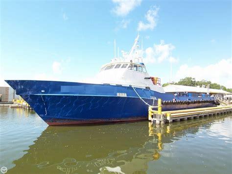motor yacht for sale louisiana breaux boats for sale boats