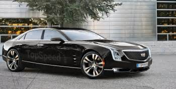 Cadillac Lts 2016 2016 Cadillac Lts Sedan 2017 2018 Best Cars Reviews