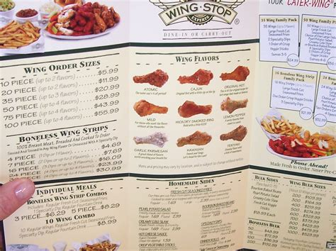 table wing flavors nibbles of tidbits a food blogthese wing stop boneless
