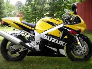 2001 Suzuki Gsxr 600 For Sale 4 100 2001 Suzuki Gsxr 600 For Sale In Dover Ohio