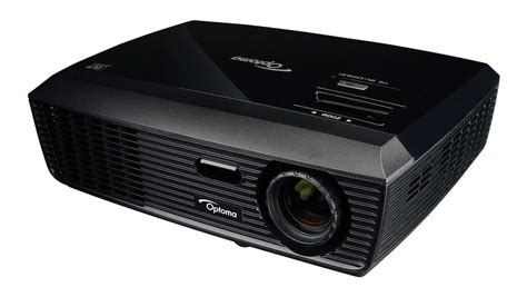 Proyektor Optoma N1839 Optoma Dx326 Xga 2800 Lumen 3d Dlp Projector With Hdmi Electronics