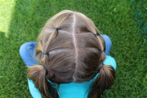 simple hairstyles with one elastic simple hairstyles with one elastic elastic band