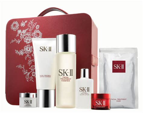 Harga Make Up Merk Benefit gifting guide sk ii