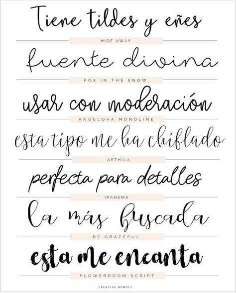 Imagenes Escrita Geniales | m 225 s de 25 ideas incre 237 bles sobre letra cursiva bonita solo