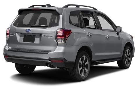 All New Subaru Forester 2018 by 2018 Subaru Forester Overview Cars