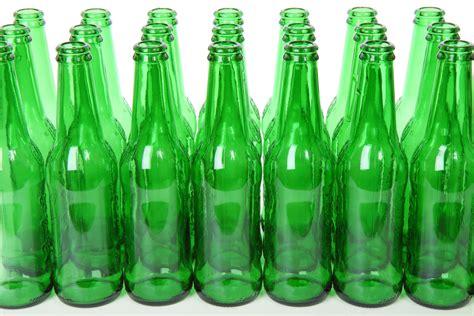 Botol Minum Lensa Canon gambar pola hijau bersih minum kosong barang pecah