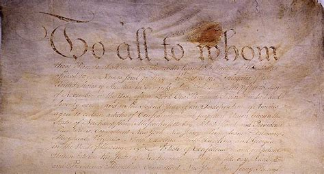 Dbq Essay On The Articles Of Confederation by Articles Of Confederation Vs Constitution Dbq Essay