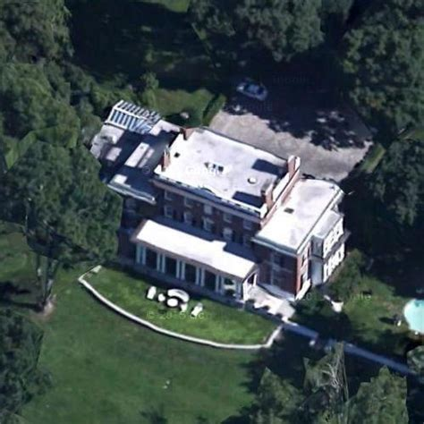 george soros house in katonah ny maps
