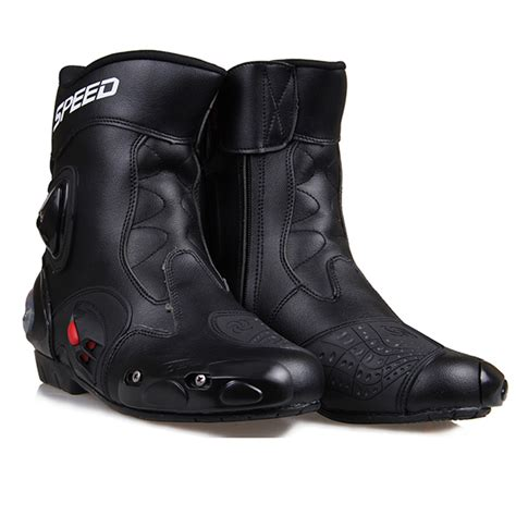 motorcycle boots 2016 2016 new pro biker motorcycle boots men bota motocross