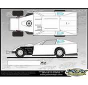 Dirt Modified Race Car Bodies  Bing Images