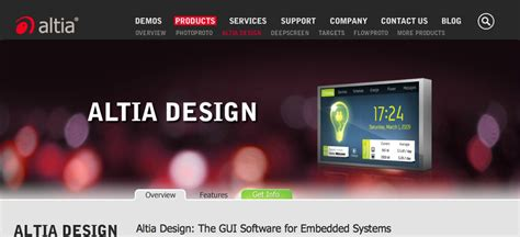 best ui library 25 top ui design software tools for user interface